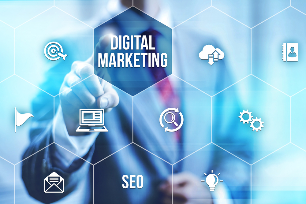 DigitalMarketing Trends